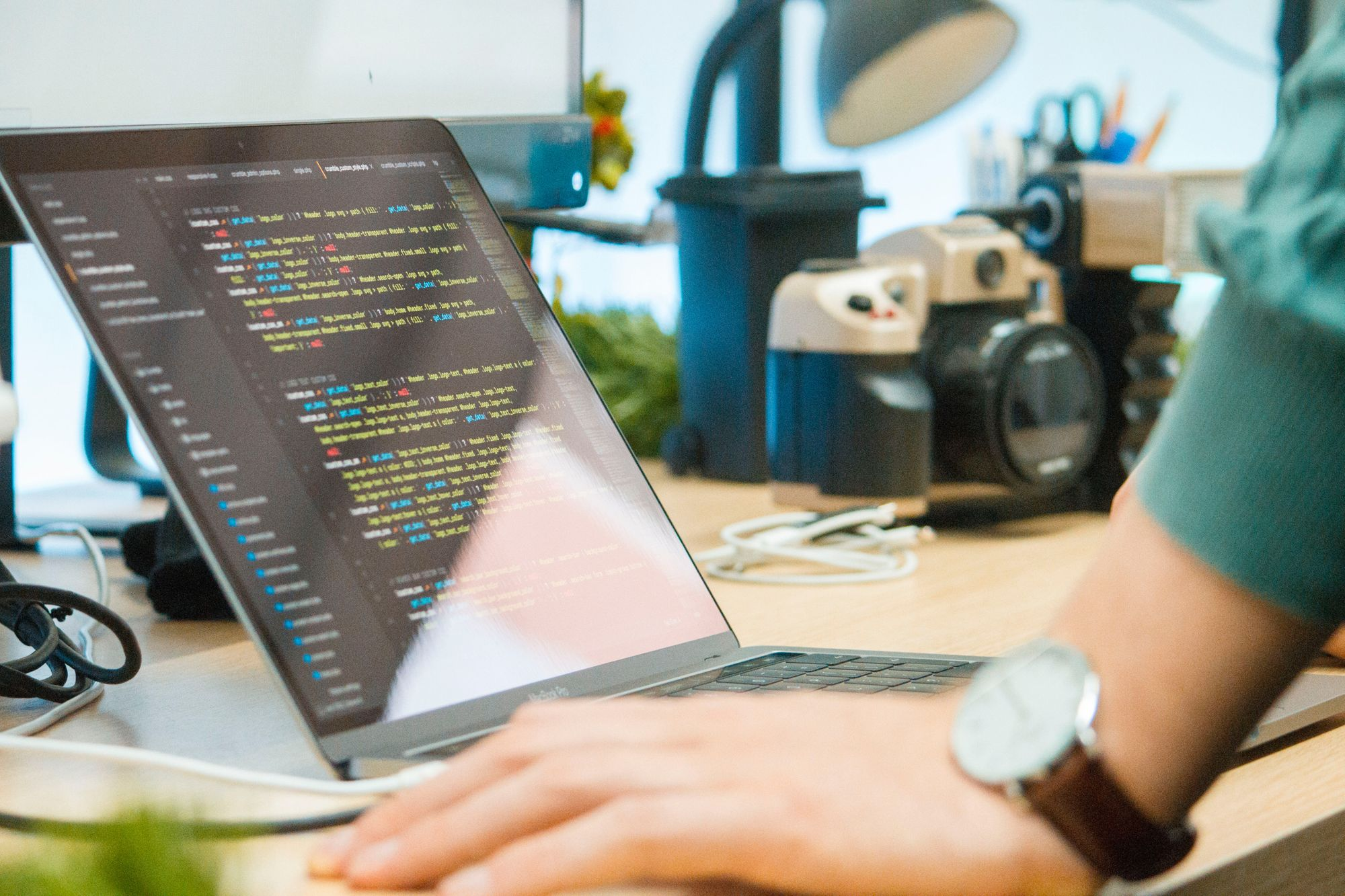How To Setup an Effective Coding Test (a Guide for Hiring Managers) image