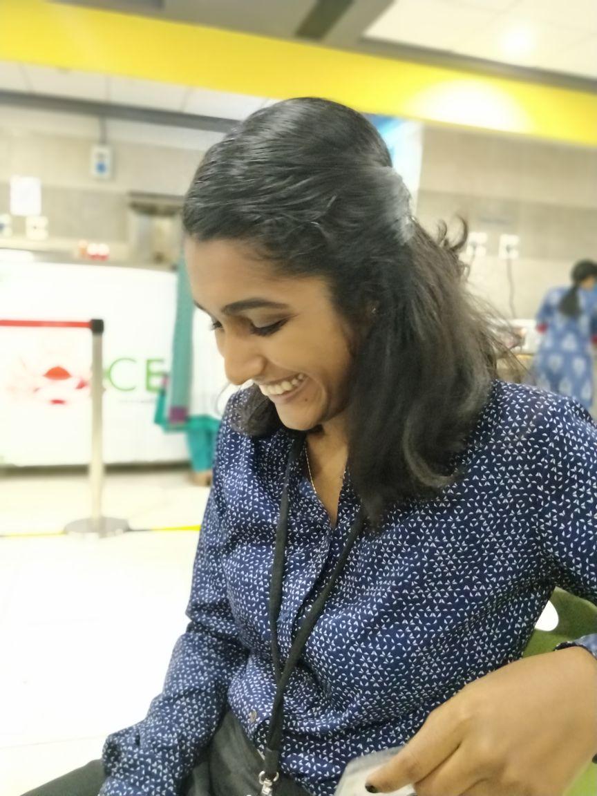 Keerthi Rangan profile image