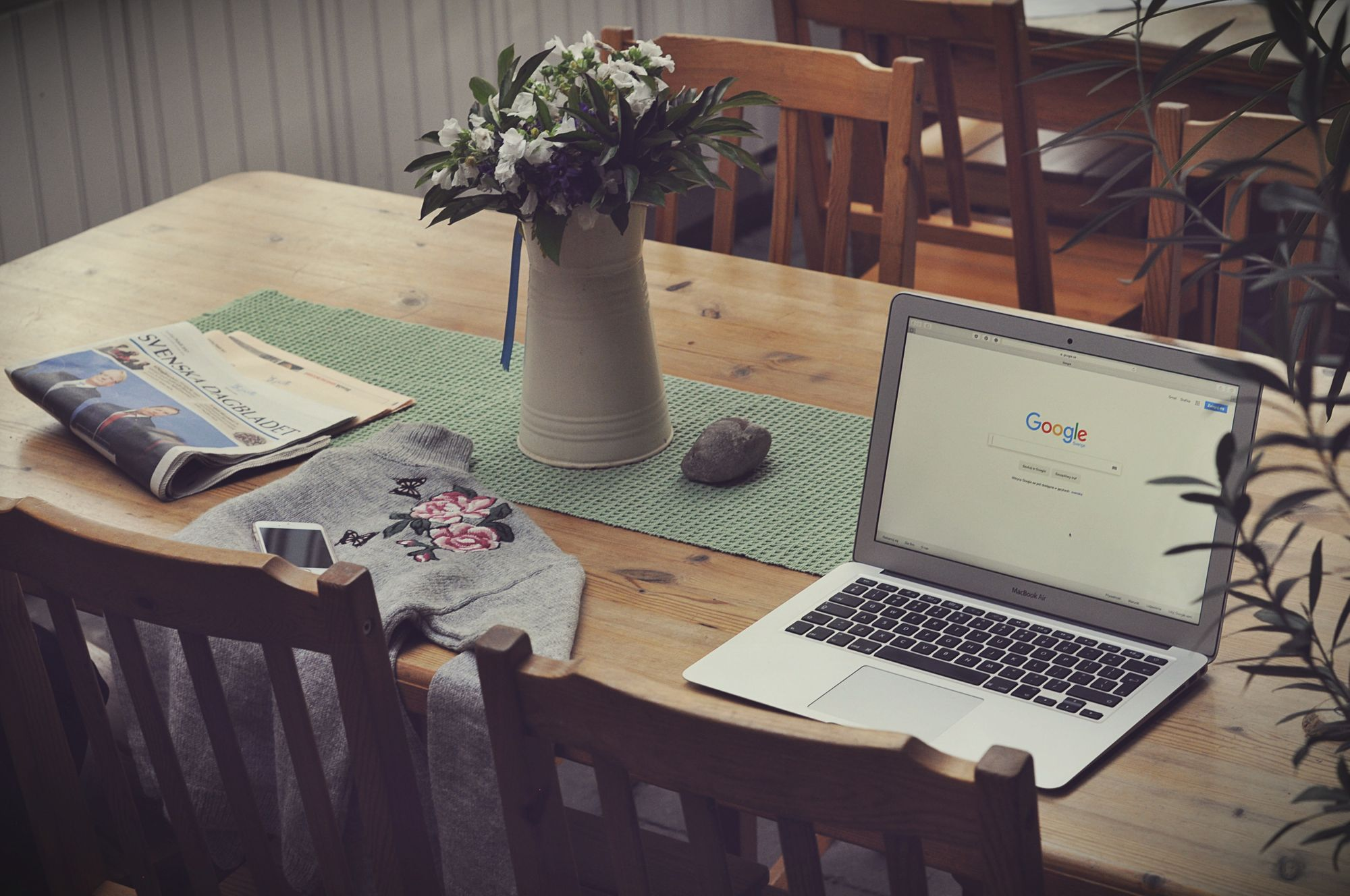 7 Tips for Working From Home Efficiently and Guiding Your Start-up Through a Pandemic image