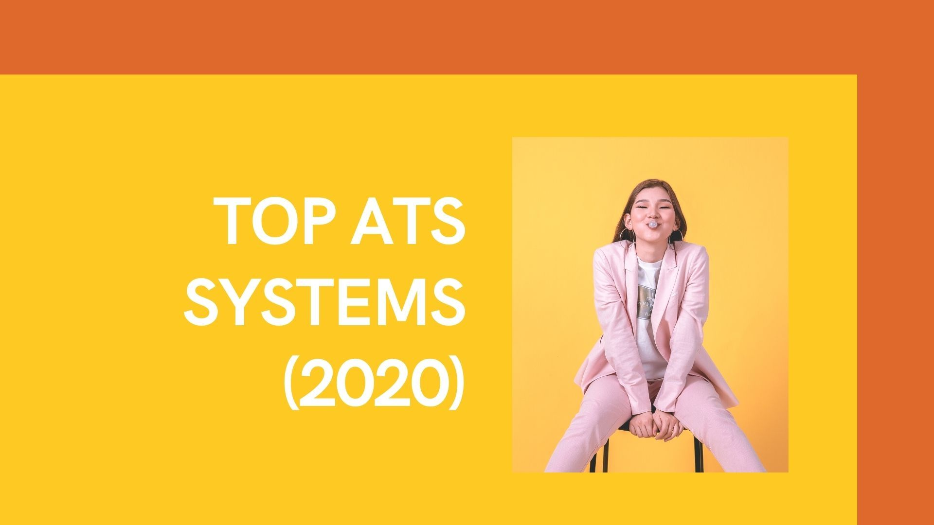 Top ATS systems (2020) image