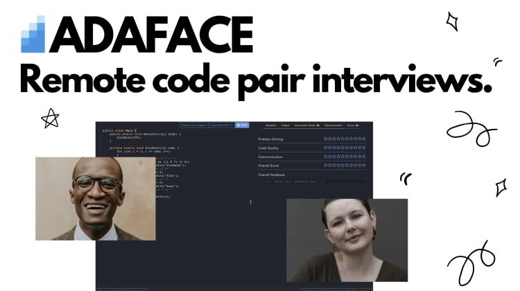 Become a Remote Interviewing MVP With Adaface PairPro image