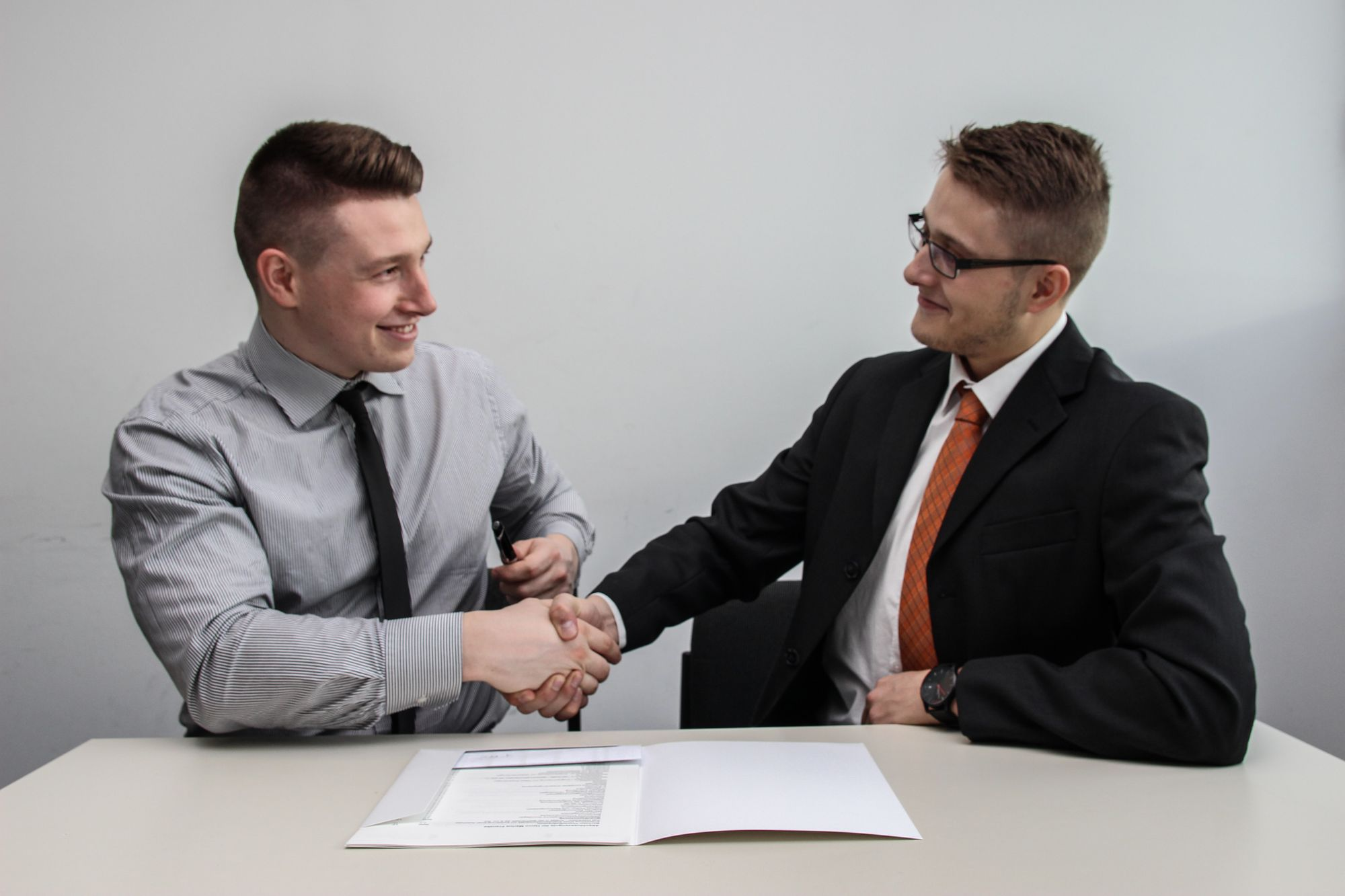The Pros and Cons of Internal and External Recruitment image