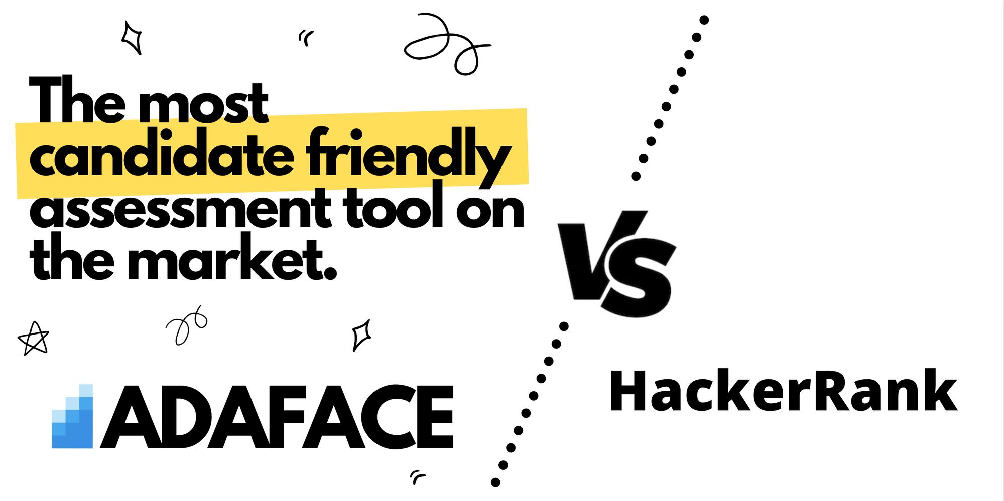 HackerRank vs Adaface image