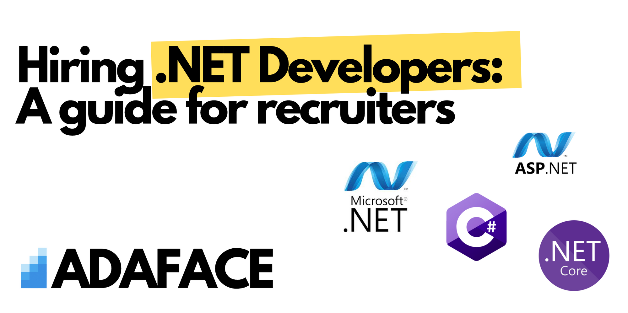 Skills To Look for When Hiring .Net Developers image