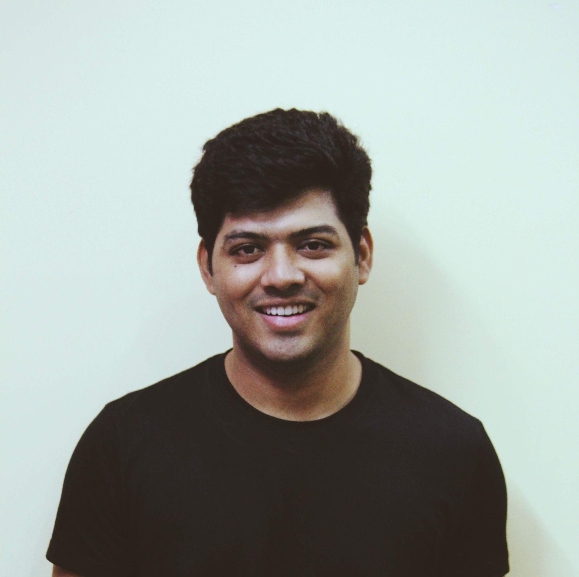 Siddhartha Gunti profile image