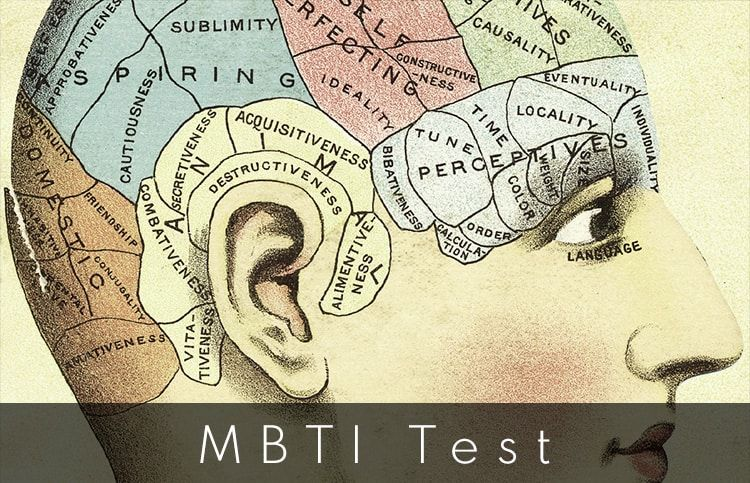 Why the Myers-Briggs Test is Totally Meaningless image