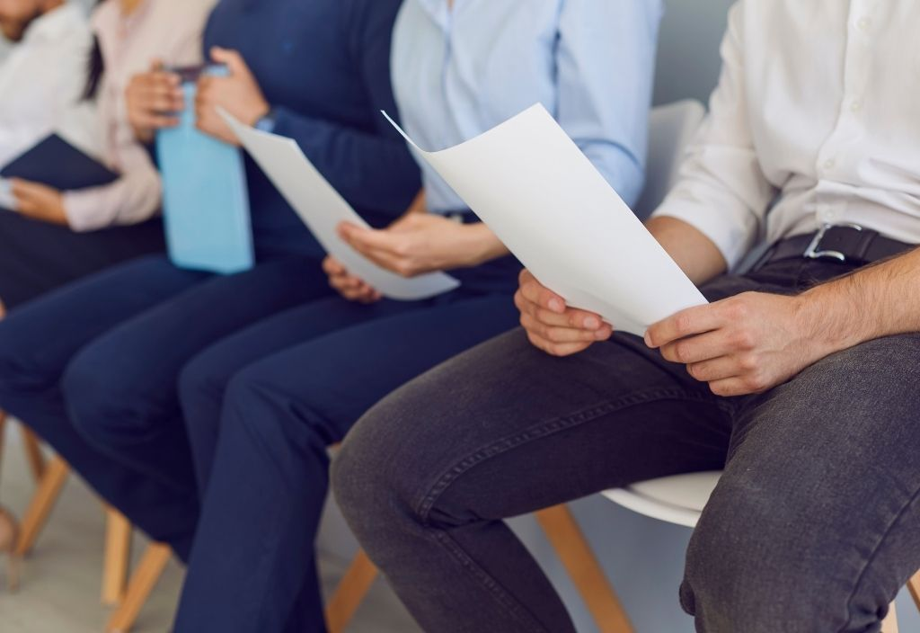 How To Set Up A Hiring Process That Surfaces The Best Talent image