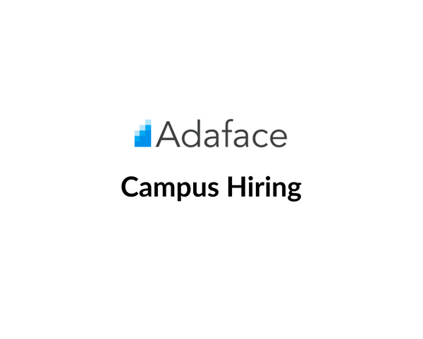 Hire the best candidates from campus recruitment.
