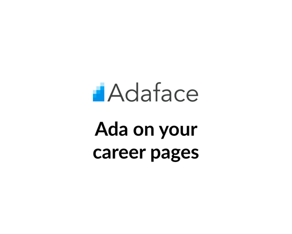 Connect with top candidates landing on your career pages NOW.