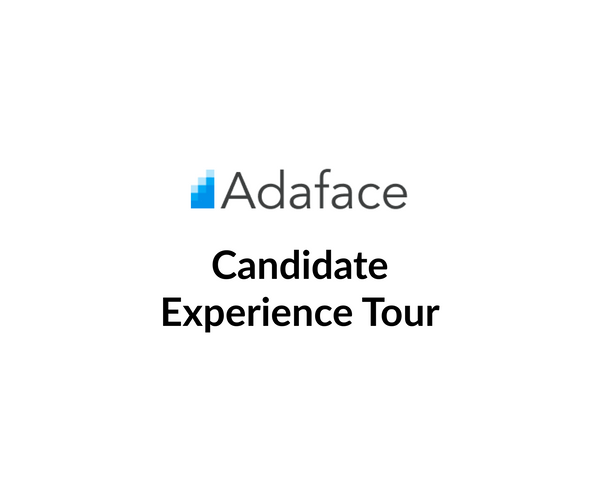 Friendly candidate experience to improve your brand