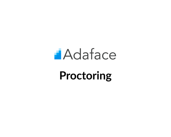 Advanced Proctoring and Cheating detection
