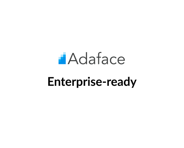 100% customizable enterprise-ready solution